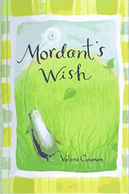Mordant's Wish