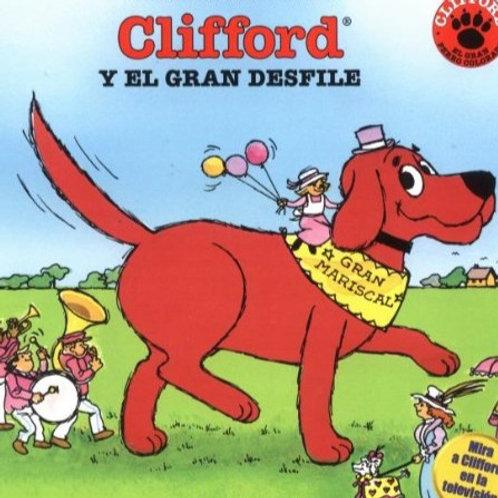 Clifford y El Gran Desfile