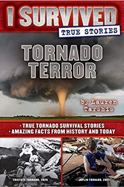 I Survived Tornado Terror