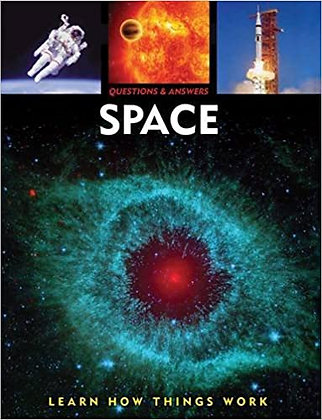 Questions & Answers: Space