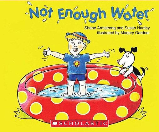 Not Enough Water