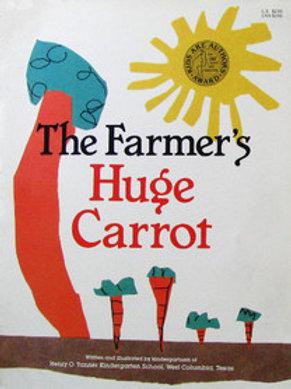 The Farmer's Huge Carrot