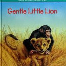 Gentle Little Lion