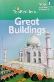 Top Readers: Great Buildings