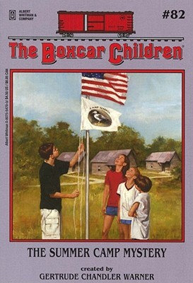 The Boxcar Children: The Summer Camp Mystery