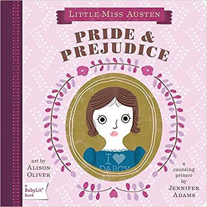 Pride & Prejudice: A Counting Primer