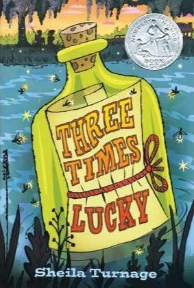 Three Times Lucky