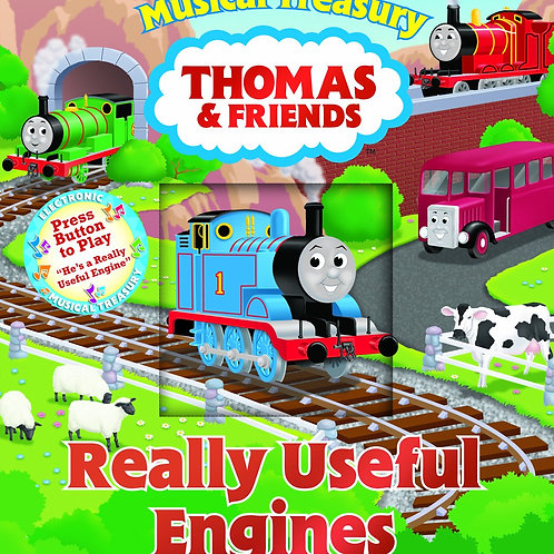 Really Useful Engines