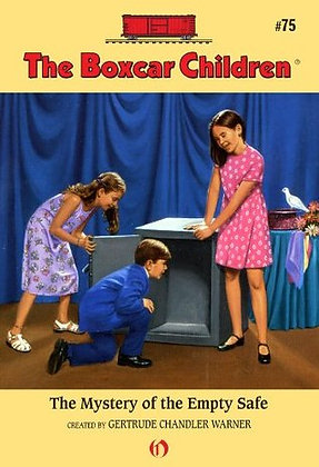 The Boxcar Children: The Mystery of the Empty Safe