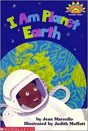 I Am Planet Earth