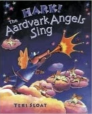 Hark! The Aardvark Angels Sing