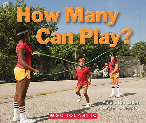 How Many Can Play?