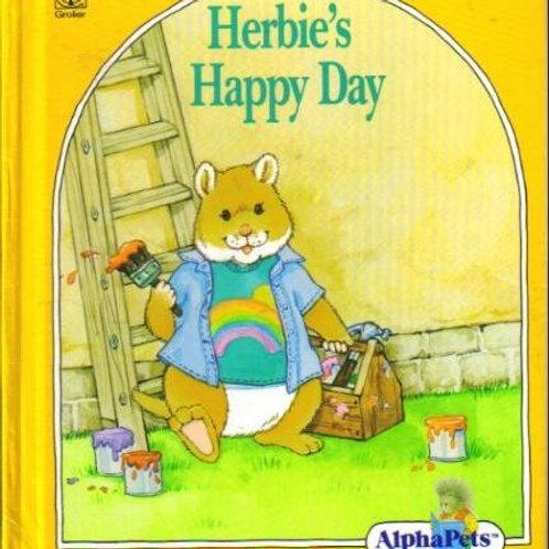 Herbie's Happy Day (AlphaPets)