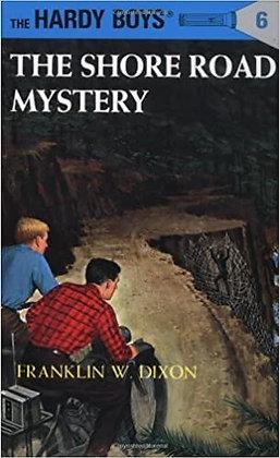 The Hardy Boys: The Shore Road Mystery
