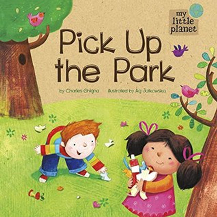 Pick Up the Park