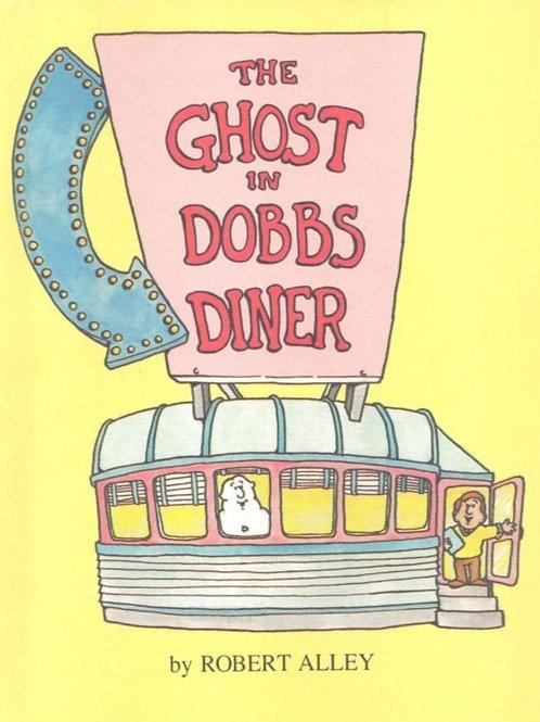 The Ghost in Dobbs Diner