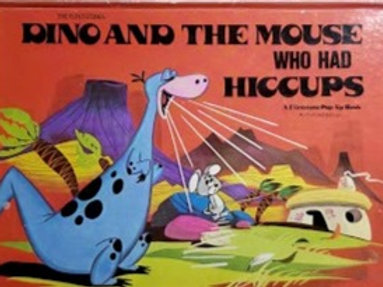 The Flintstones: Dino and the Mouse Who Had Hiccups