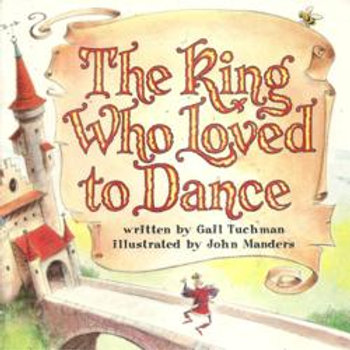 The King Who Loved to Dance