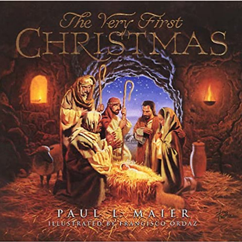 The Very First Christmas