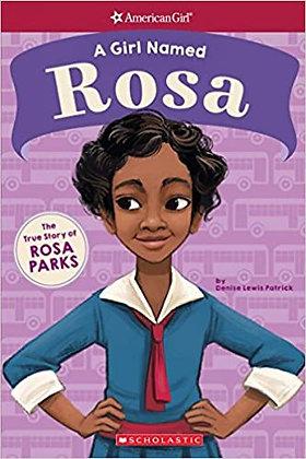 A Girl Named Rosa