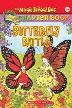 The Magic School Bus: Butterfly Battle