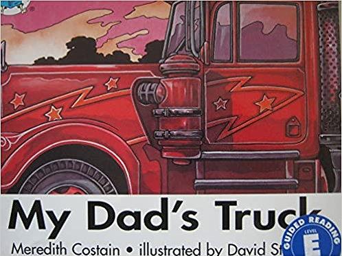 My Dad's Truck