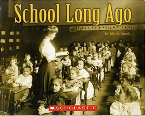 School Long Ago