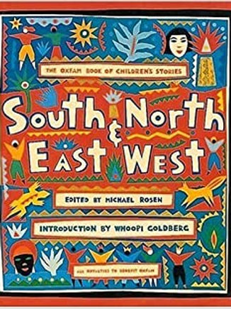 South & North, East & West