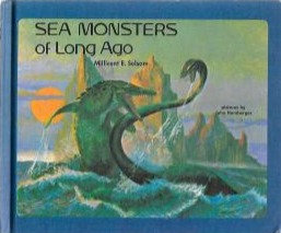 Sea Monsters of Long Ago