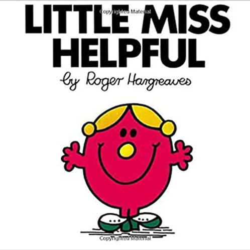 Little Miss Helpful