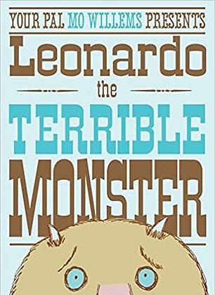 Leonardo the Terrible Monster