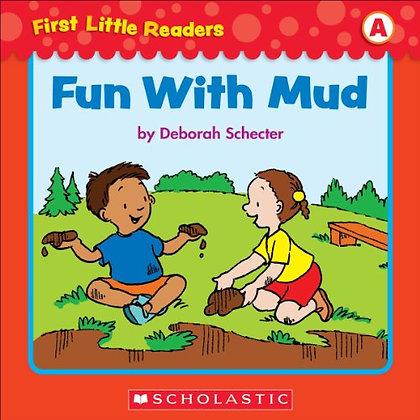 Fun with Mud