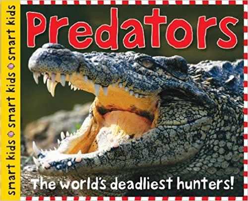 Predators: The World's Deadliest Hunters