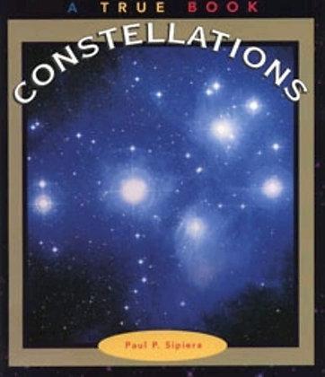 A True Book: Constellations