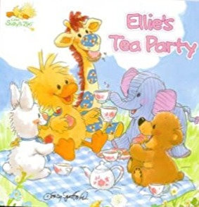 Ellie's Tea Party