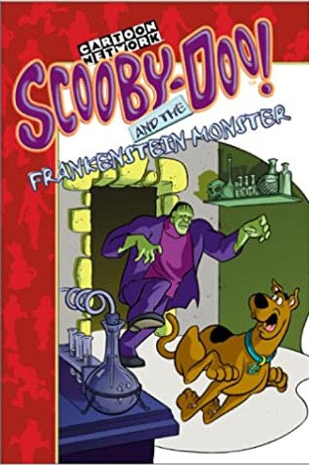 Scooby-Doo and the Frankenstein Monster