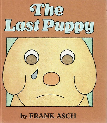 The Last Puppy