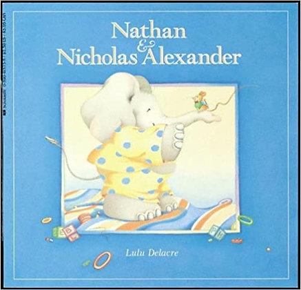 Nathan & Nicholas Alexander