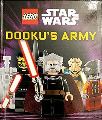 Lego Star Wars: Dooku's Army