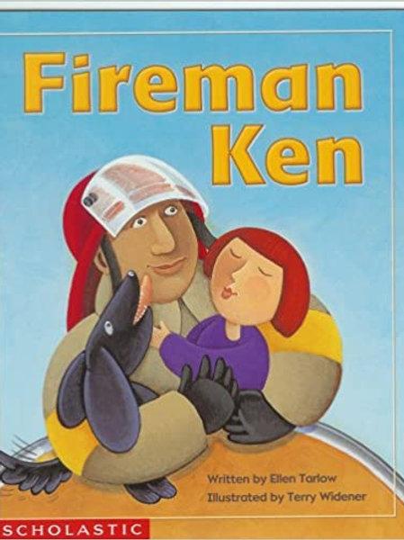Fireman Ken