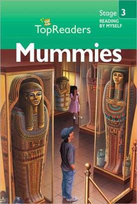 Top Readers: Mummies