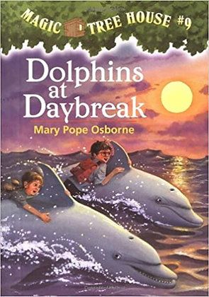 Magic Tree House: Dolphins at Daybreak