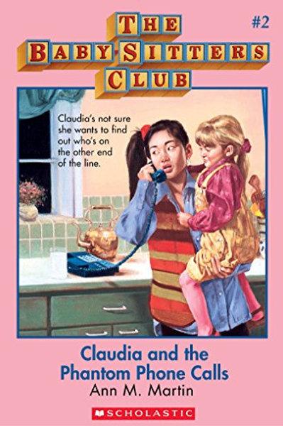Claudia and the Phantom Phone Calls