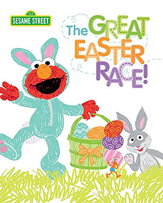The Great Easter Race!