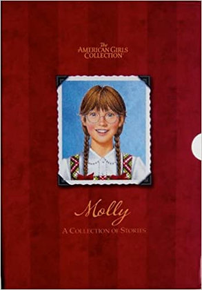 Molly: A Collection of Stories