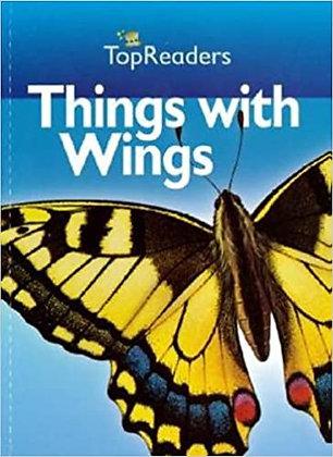 Top Readers: Things with Wings