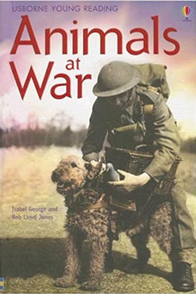 Animals at War