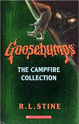 Goosebumps: The Campfire Collection