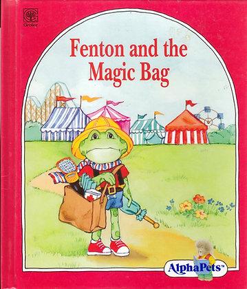 Fenton and the Magic Bag (AlphaPets)