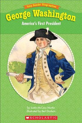 George Washington: America's First President